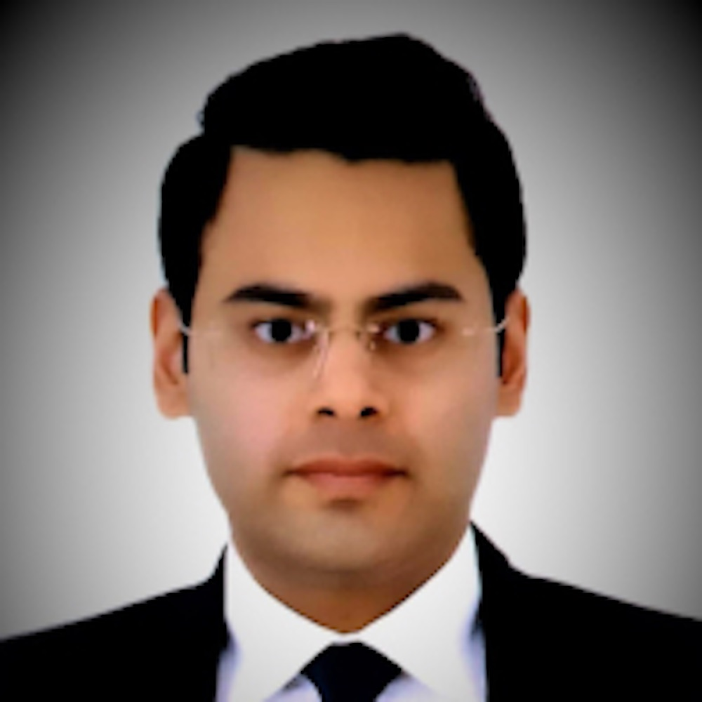 Karanbir Singh Bhatia, Associate - Partnerships