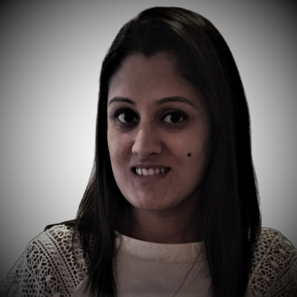 Urvi Shrotriya, Associate - Investments